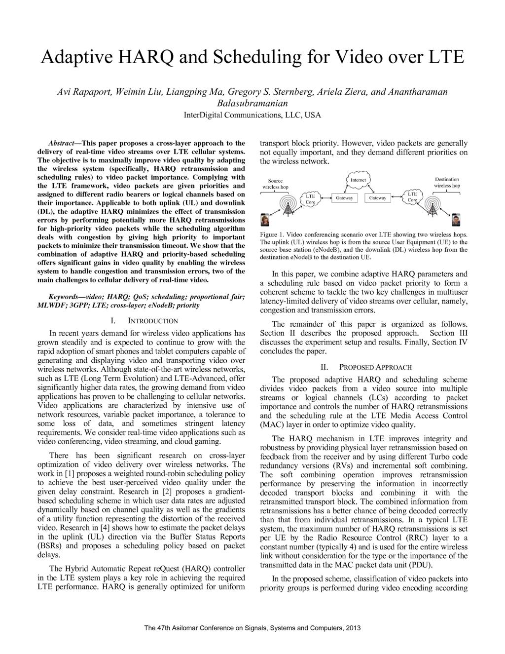 cs506 final term paper 2013